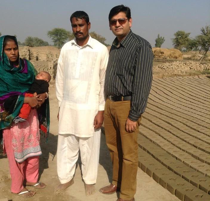 Kashif Family