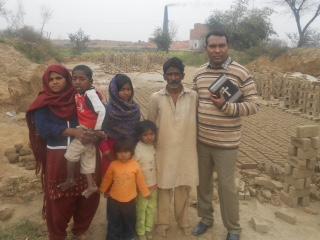 Nazar Family
