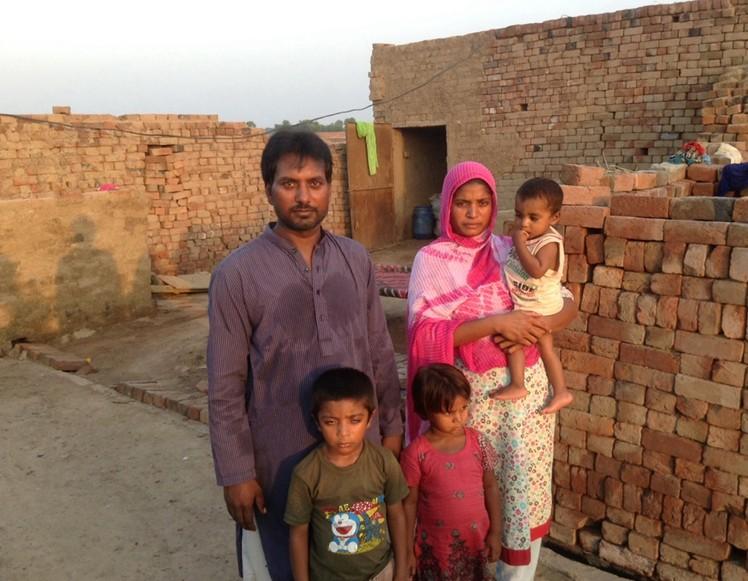 Yousaf Family