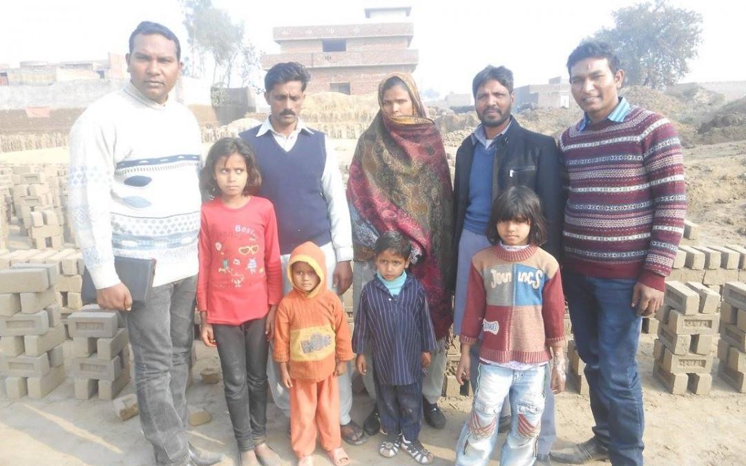 Iqbal Family