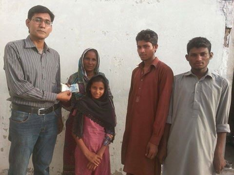 Reshat Family
