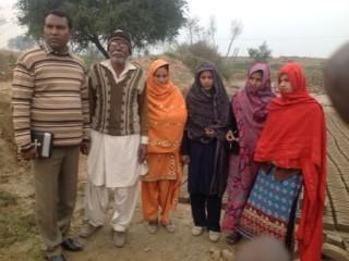 Aslam Family