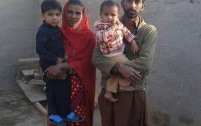 Mushin Family – 4 people – $1200USD