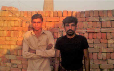 Monas and Sunil – $1600USD