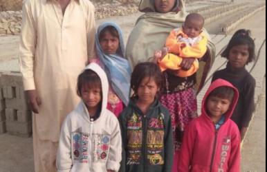 Sadar Family – 8 people – $945USD