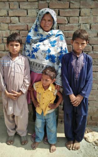 Narzia Family – 4 people – $720 USD