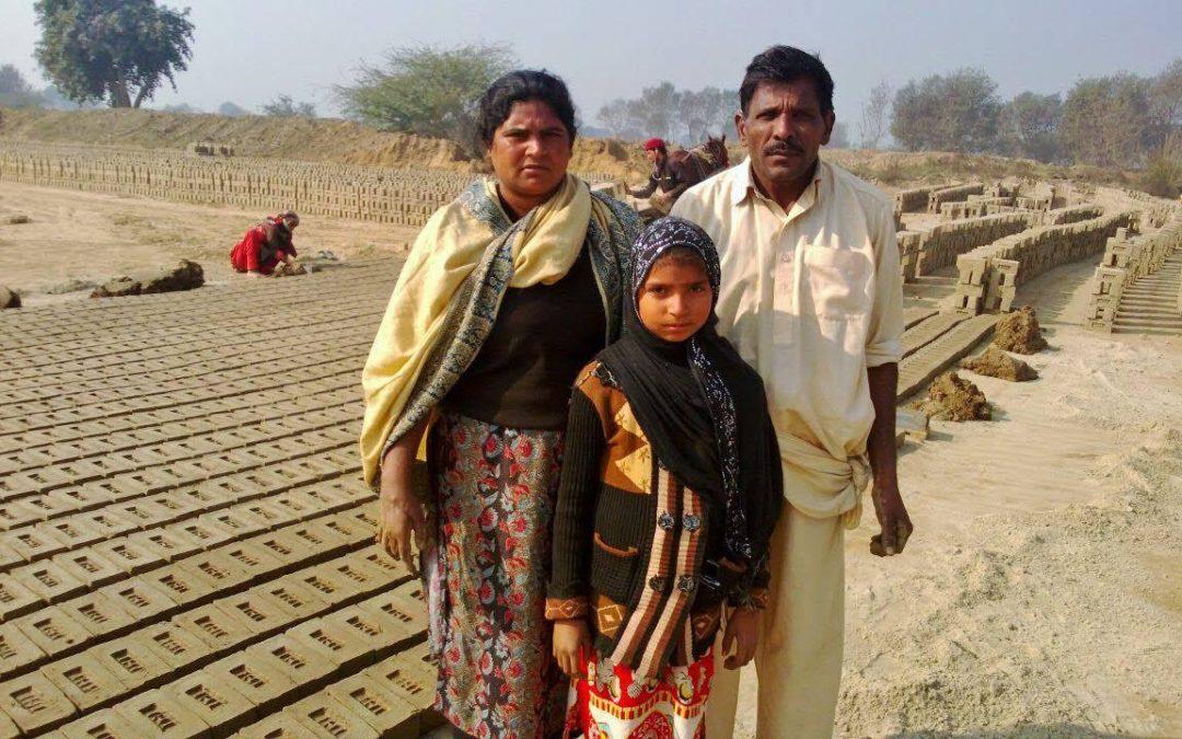 Ps. Sadiq family – 3 people – $1650 USD