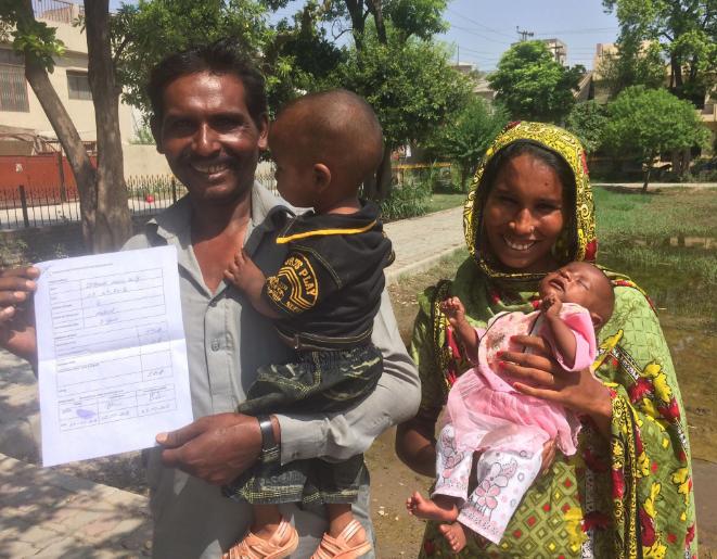Iftahar Family – 4 people – $570 USD