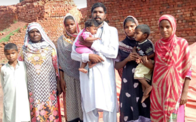 Shazad Family – 8 people – $700 USD