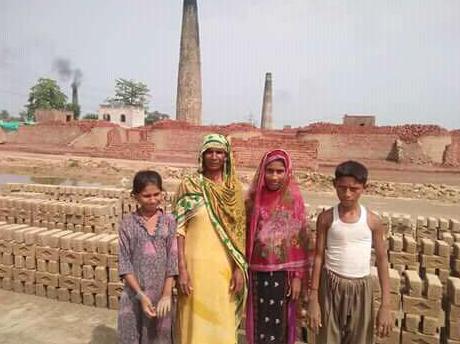 Saleem Family – 4 people – $950 USD