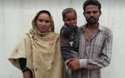 Naseem Family – 3 people – $750 USD