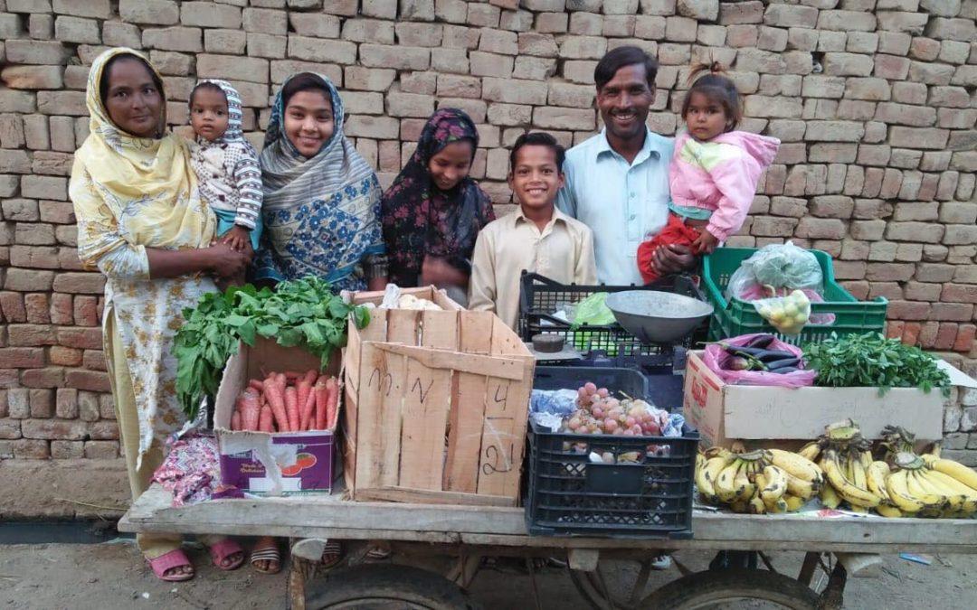 Amin Family – 7 people $1000