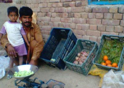 Fruit/Veg Selling