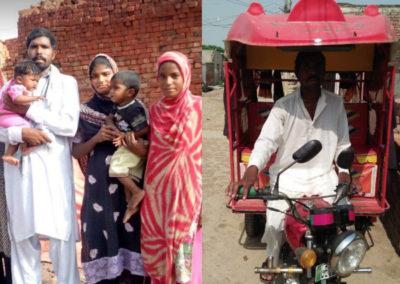 Tuktuk Business