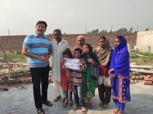 Ayub family free